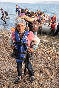 Syrian Princess