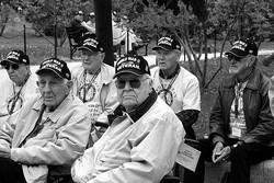 WW II Vets