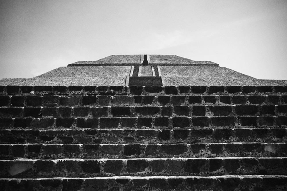 Teotihuacan No. 2