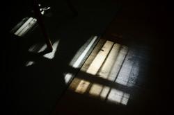 Curtain shadow