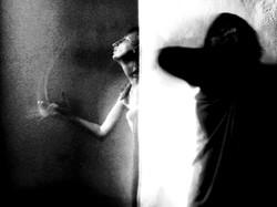 Dark Light No. 4