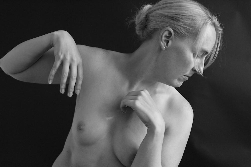 Female Nude No. 2