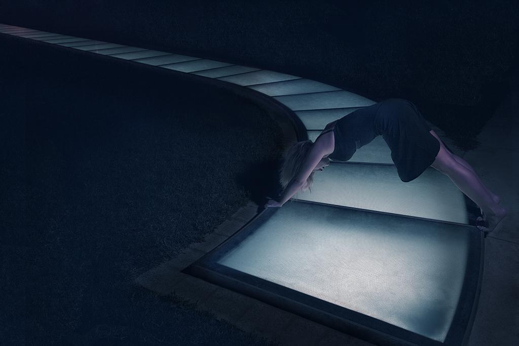 Insomnia No. 16
