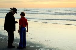Lesson on Myrtle Beach, SC