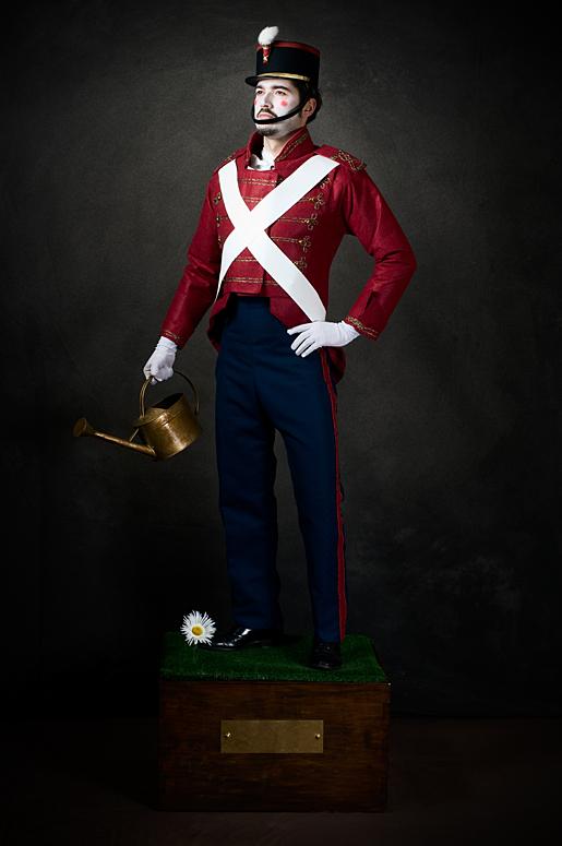 Il soldatino di piombo