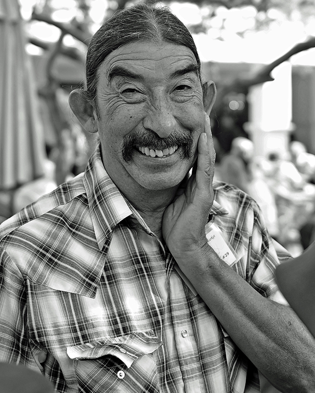 Juan Lopez New Mexico Silversmith