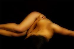 Oneiric Nudes No. 2