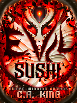 Evil Sushi