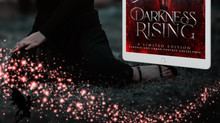 Darkness Rising Is Live