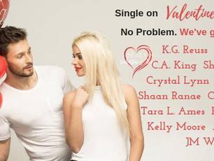 Single on Valentine's Day Series Starting 2/1/19