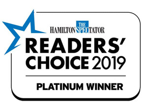 Hamilton Spectator Readers' Choice Awards