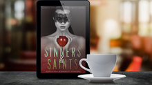 SINNERS & SAINTS IS LIVE