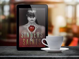 SINNERS & SAINTS IS LIVE