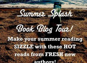 Summer Splash Book Blog Tour ~ Author Interview ~ Catherine Banks