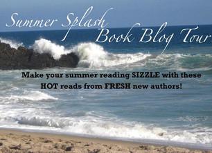 Summer Splash Book Blog Tour ~ Author Interview ~ S.D. Ferrell