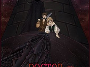 Book review - A Doctor to Dragons
