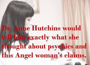 Author Interview - Heidi Angell