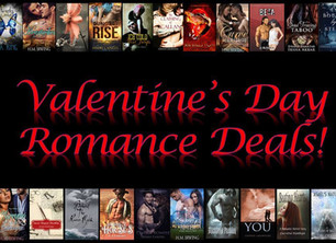 Valentine's Day Romance Deals