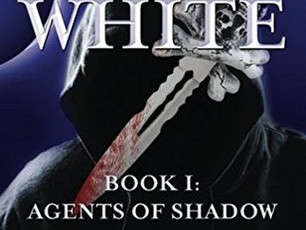 Book Review: Agents of Shadow