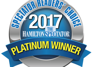 Hamilton Spectator Readers' Choice Awards Are Back