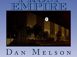 Author Interview ~ Dan Melson