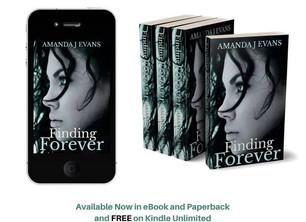 Author Interview ~ Amanda J Evans
