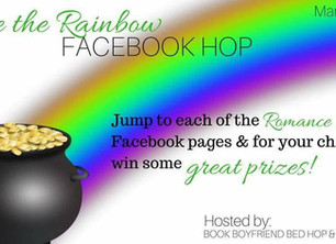 ☆.•°*°•.☆CHASE THE RAINBOW GIVEAWAY☆.•°*°•.☆