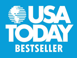 Darkness Rising Hits the USA Today List