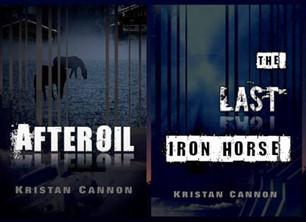 Summer Splash Book Blog Tour ~ Author Interview ~ Kristan Cannon