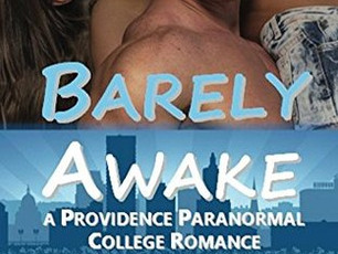 Review - Barely Awake By D.R. Perry