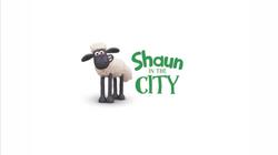 Shaun in the City - David Gandy