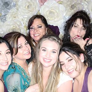 Quiñonez Wedding