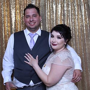 The Dickerson's Wedding