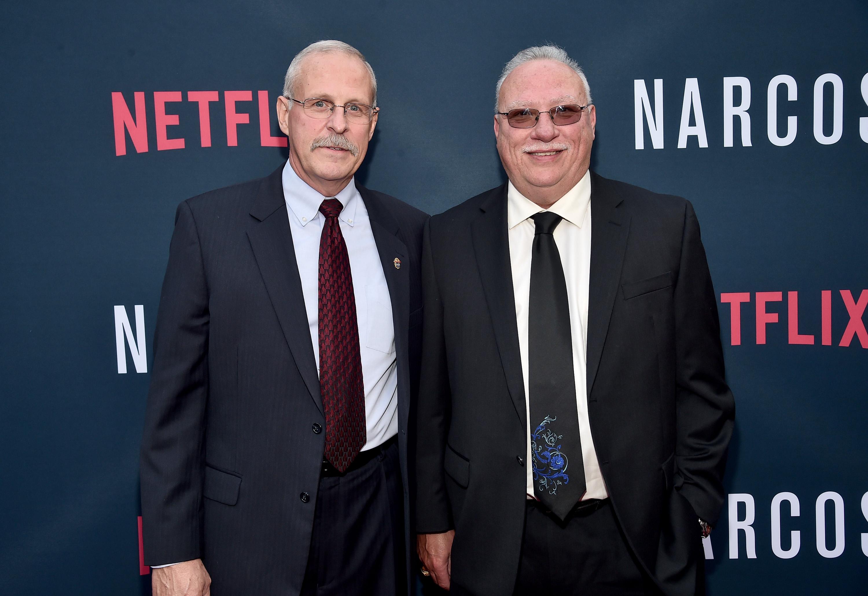 Netflix Narcos Premiere