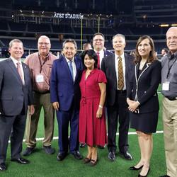 Our Texas Team!