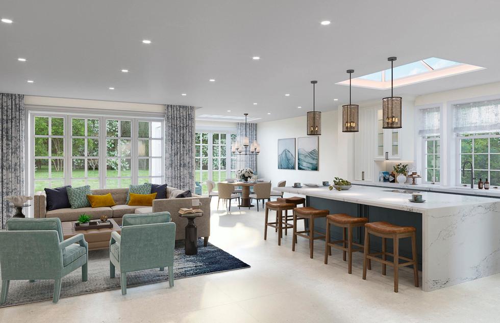 Kitchen | Sunningdale Development