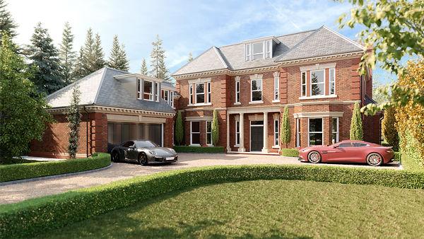 Foxside House
