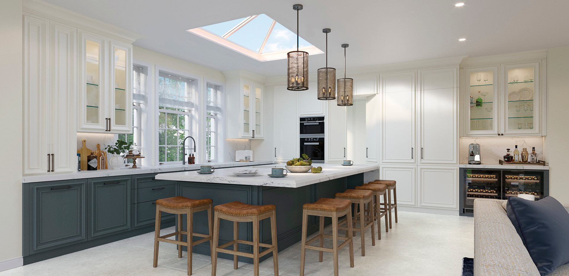 Kitchen | Sunningdale Development