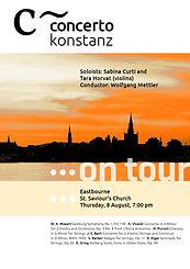 concerto konstanz on tour2019_Eastbourne