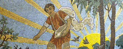 Mosaic – Parable of the Sower