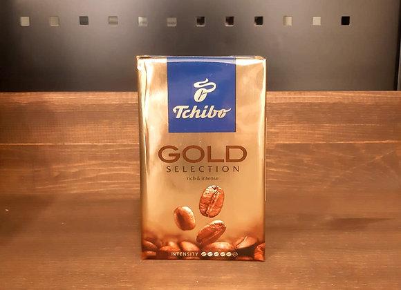 TCHİBO GOLD SELECTION ÖĞÜTÜLMÜŞ VAKUMLU FİLTRE KAHVE 250 GR.