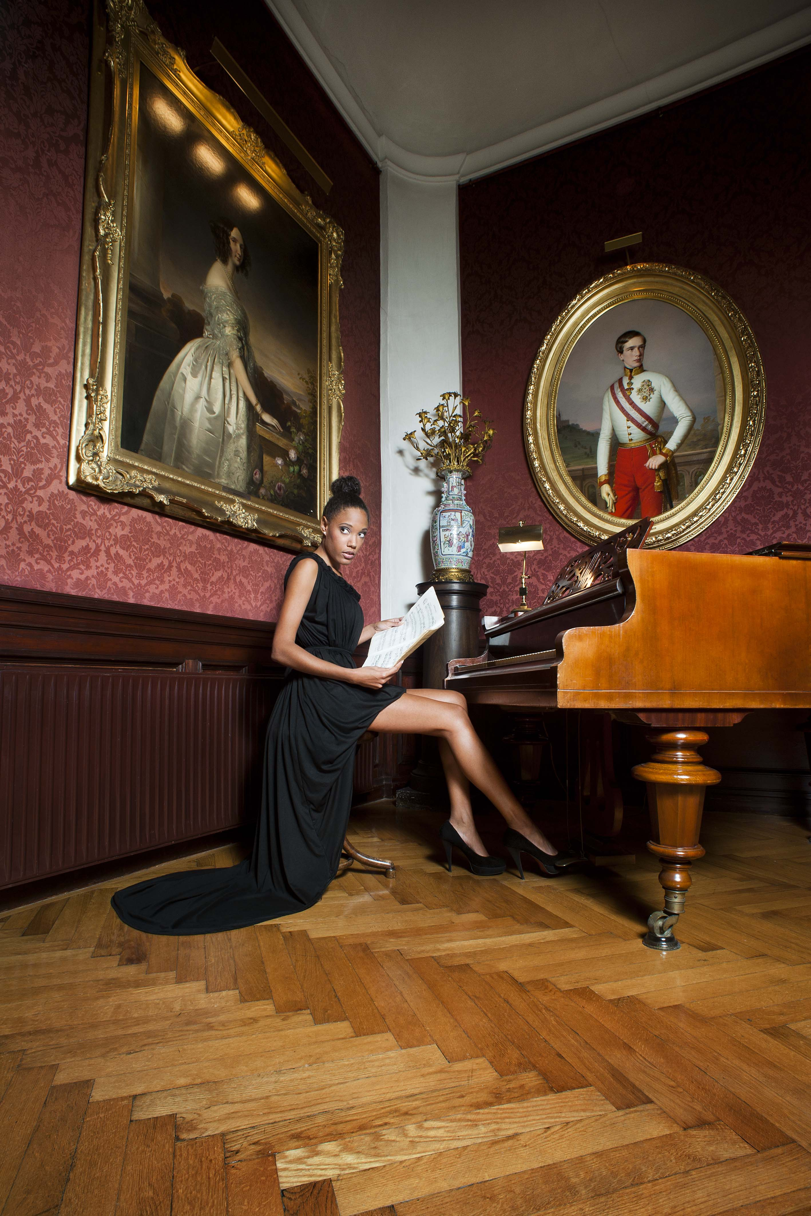 ami klavier