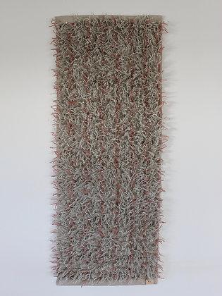 Bench rug