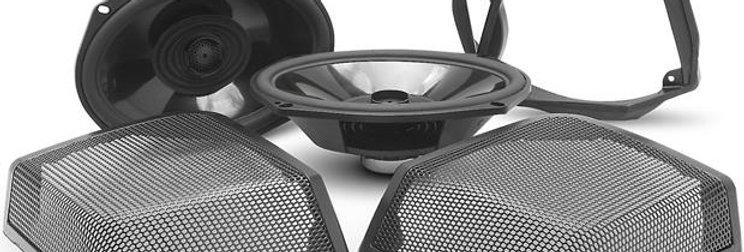 Rockford Fosgate 2013-down Rear Lid Kit