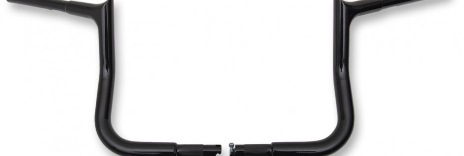 "1¼"" Pointed Handlebar  86-20 Street Glide Models"
