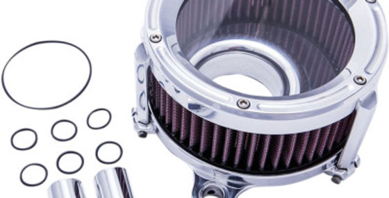 Trask Assault Charge High-Flow Air Cleaner