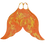 Thumbnail: Mahina MER'FINS Orange