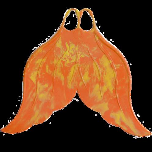 Mahina MER'FINS Orange