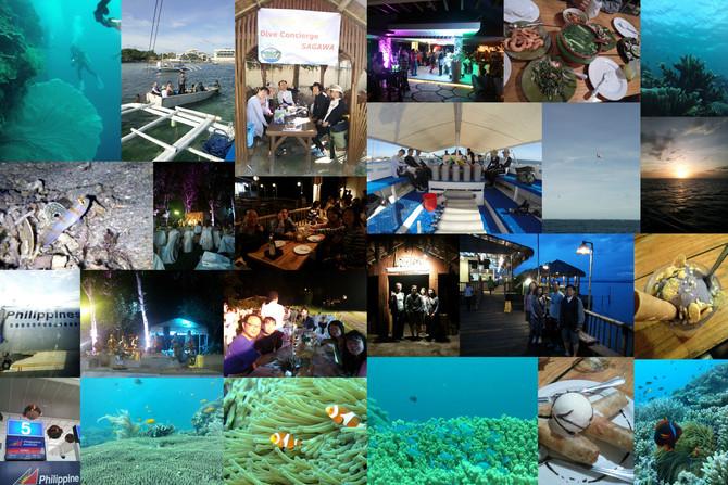 年末年始はセブ・マクタン島ツアー