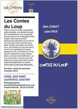 Les Contes du Loup